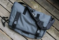 Waterproof Messanger bag  Richmond, V6Y 3G7