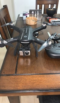 Drone (holy stone Hs700)