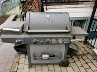CharBroil BBQ WITH COVER  Montreal