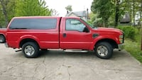 Ford - F-250 - 2008 Youngstown