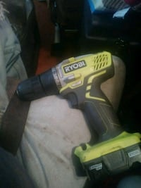 RYOBI 12VOLT LITHIUM BATTERY & CHARGER WORKS GREAT Columbus, 43207