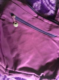 Purple Book bag Freedom, 95076