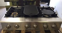 "Electrolux Icon 36"" Gas Stove Top Richland, 39218"