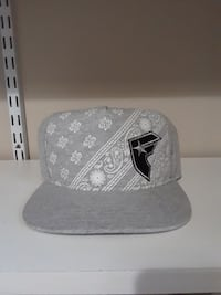 Famous Stars And Straps Snapback Hat