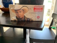 "Garth Brooks ""The Ultimate Collection"" **UNOPENED** Virginia Beach, 23462"