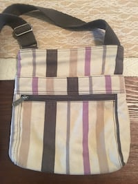 Thirty-One Crossbody Tote Coconut Creek, 33073