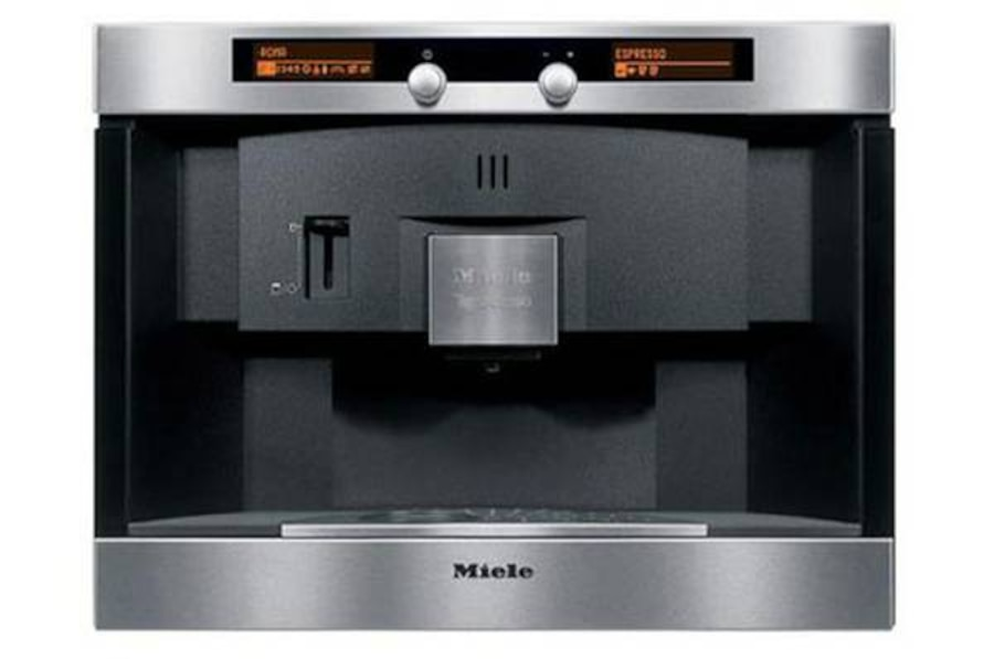 Used Miele Nespresso Coffee Maker in LANGLEY letgo