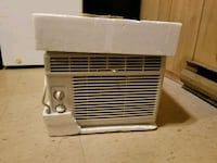 white window-type AC unit Oshawa, L1J 6P5
