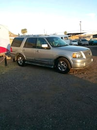2006 - Ford - Expedition