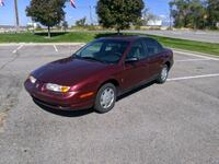 2002 Saturn S-Series West Valley City