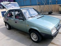 Skoda - Favorit / Forman / Pick-up - 1990 Samsun