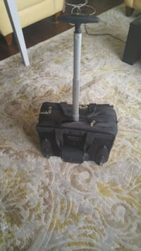 Swiss Army luggage Vernon, V1T