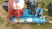 blue and black air compressor Fredericksburg, 22405