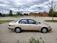 Toyota - Corolla - 1997 Milwaukee, 53216