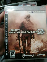 Call of duty modern war forfare 2 Kent, 98031