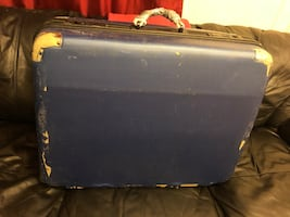 Suitcase baggage Luggage Hard Shell Rectangular