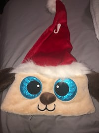 Christmas Hat - FREE WITH ANY PURCHASE!