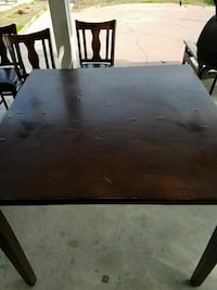 Table amd chairs for sale Fresno, 93705