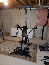 Bowflex Xtreme Exercise Equipment  Brampton, L6X 1X6