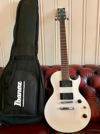 Ibanez ARZ300 24 Fret Electric Gitar Asker, 1383