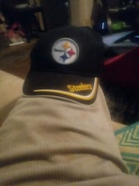 Steelers ball cap 61 km