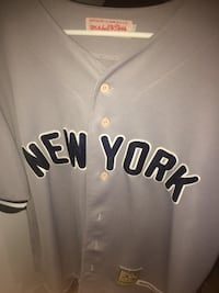 New York Yankees Mitchell & Ness Toronto, M3N 2H8