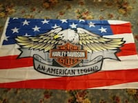 Brand new 3 x 5 man cave flag  Orrville, 44667