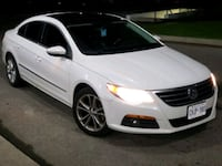 2011 Volkswagen Passat Kitchener