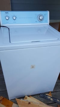 white top load clothes washer Edmonton, T5H