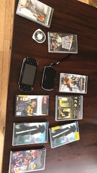 PSP plus games Manassas, 20110