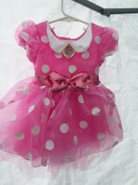 Minnie Mouse dress new w tags Fullerton, 92831