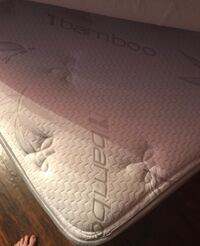 Executive suite sapphire gel king Eurotop mattress ( Brand new) Windsor, N8T 3A3