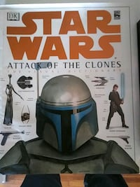 The attack of the Clones Long Beach, 90805
