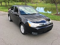 2010 Ford Focus Sterling
