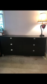 Winchester 9 new dresser and side table of bed Malden, 02148