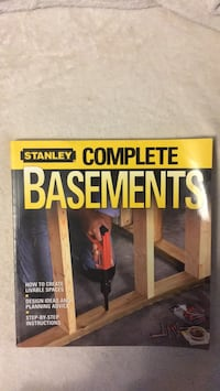 Complete basements  book