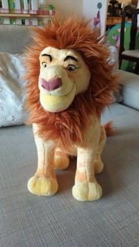 Disney store The Lion King