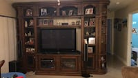 TV Wall Unit Coral Springs, 33065