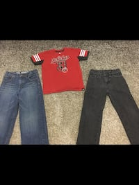 Boys size 6-7 all for $10 Milton, L9T 2R1