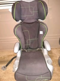 baby's black and gray car seat Orrville, 44667