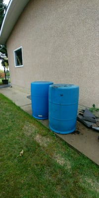 55 Gallon drums St. Albert, T8N 0P1