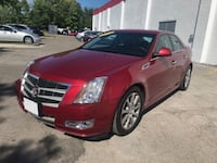 2010 Cadillac CTS only $1500 down payment  Chicago