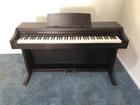Casio Upright AP-21 Keyboard For Sale Baltimore, 21206