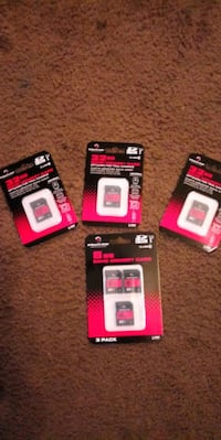 SD CARDS Franklin, 37064