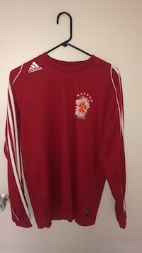 Baltimore blast long sleeve  Cockeysville, 21030