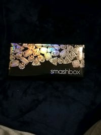 Smashbox on the Rocks limited edition Markham, L3S 2M1