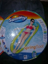 Spring float by swim ways fabric style 6 available Vancouver, 98662