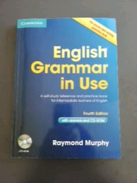 English Grammar İn Use kitabı Dörtyol, 31600