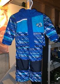 Good used condition toddler snow suit Mississauga, L5R