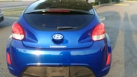 Monthly Payment Special Hyundai - Veloster - 2013 Portsmouth